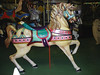 Casino Pier is home to a beautiful Dentzel Loof Carousel